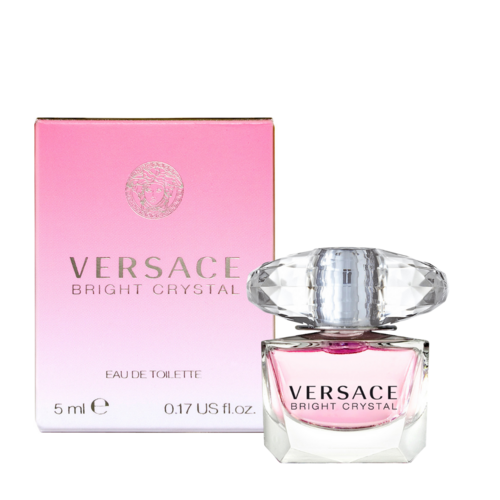 Bright Crystal by Versace MINI 5ml EDT
