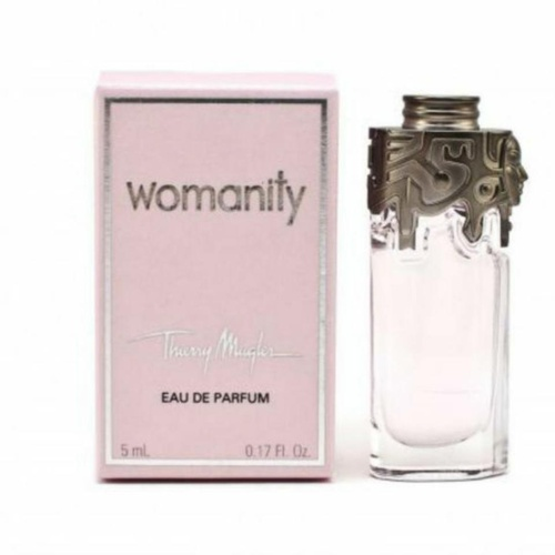 Womanity by Mugler MINI 5ml EDP