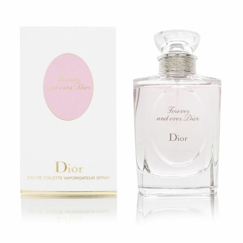 Forever And Ever Dior by Dior 50ml EDT Spray