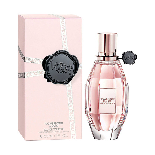 Flowerbomb Bloom by Viktor & Rolf 50ml EDT Spray