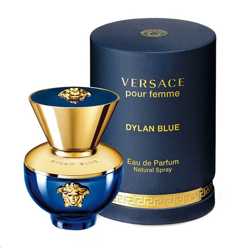 Dylan Blue Pour Femme by Versace 50ml EDP Spray