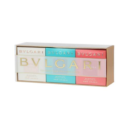 Omnia by Bvlgari 3 Piece Set