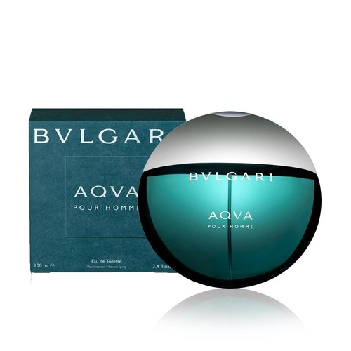 Aqva Pour Homme by Bvlgari