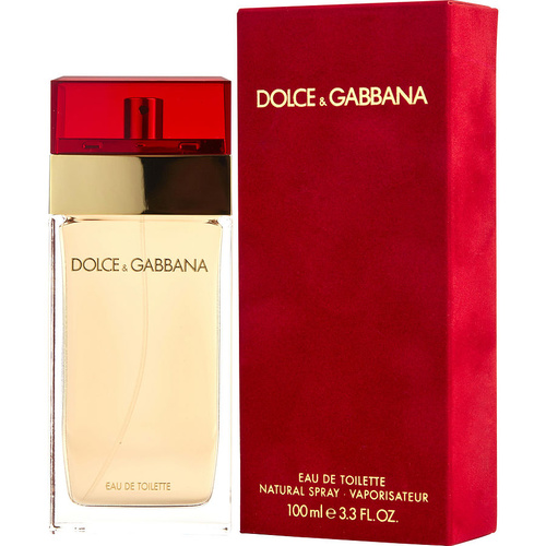 Dolce & Gabbana for Women by Dolce & Gabbana