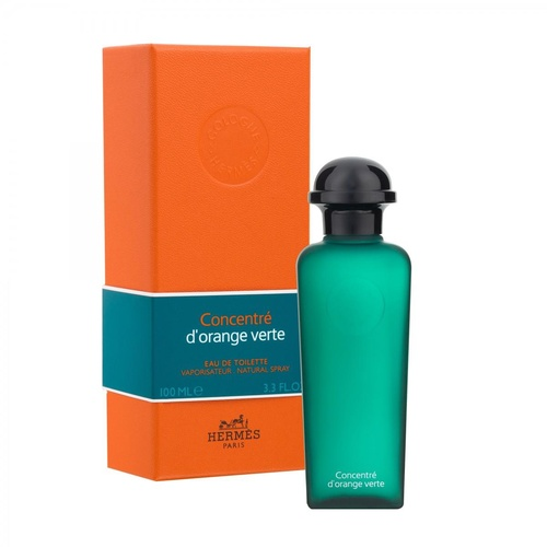 Concentre D'Orange Verte by Hermes