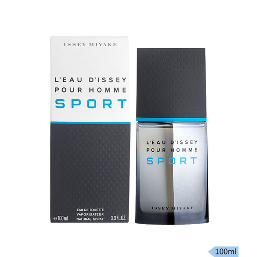 L'Eau d'Issey pour Homme Sport by Issey Miyake