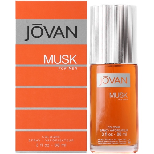 Jovan Musk for Men by Jovan