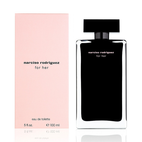 Narciso Rodriguez For Her by Narciso Rodriguez Eau De Toilette