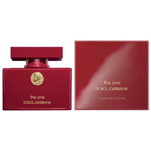 The One by Dolce & Gabbana Collector Edition