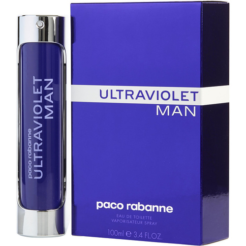 Ultraviolet Man by Paco Rabanne