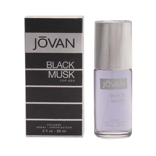 Jovan Black Musk for Men by Jovan