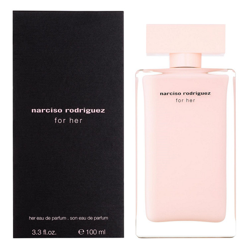 Narciso Rodriguez For Her by Narciso Rodriguez Eau De Parfum