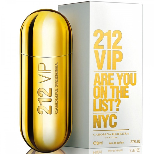 212 VIP by Carolina Herrera