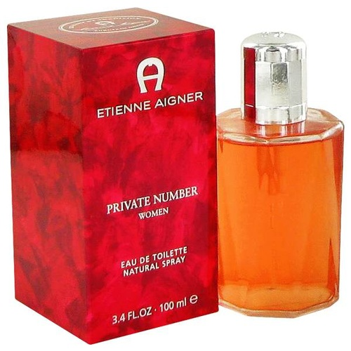 Private Number for Women by Aigner