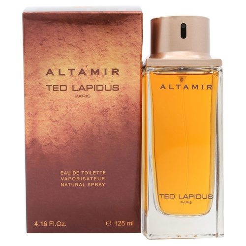 Altamir by Ted Lapidus