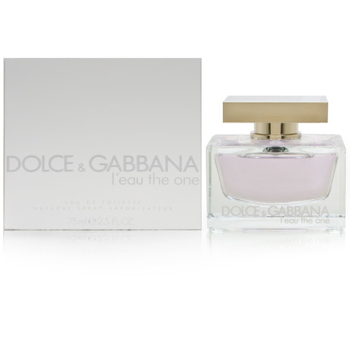 L'Eau The One by Dolce & Gabbana