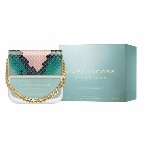 Eau So Decadent by Marc Jacobs
