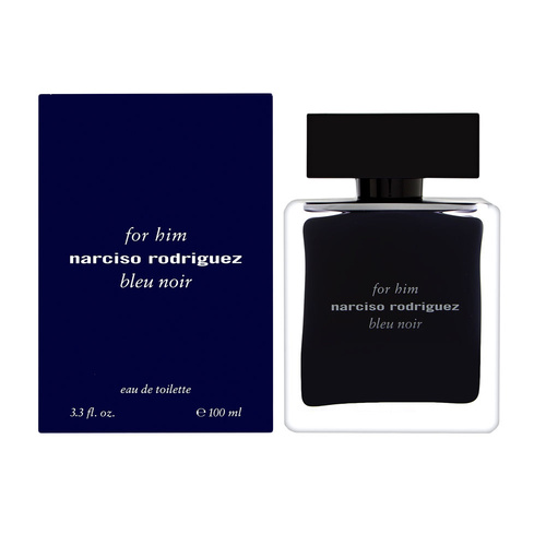Narciso Rodriguez For Him Bleu Noir by Narciso Rodriguez