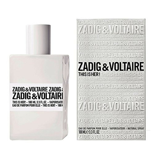 This is Her! by Zadig & Voltaire