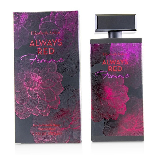 Always Red Femme by Elizabeth Arden
